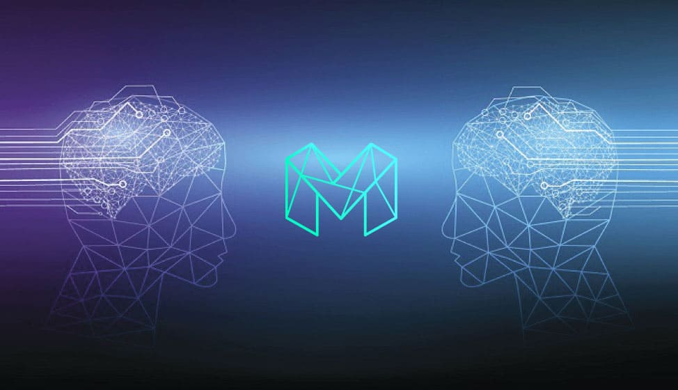 MAIDOT team intends to get AI to speak for itself