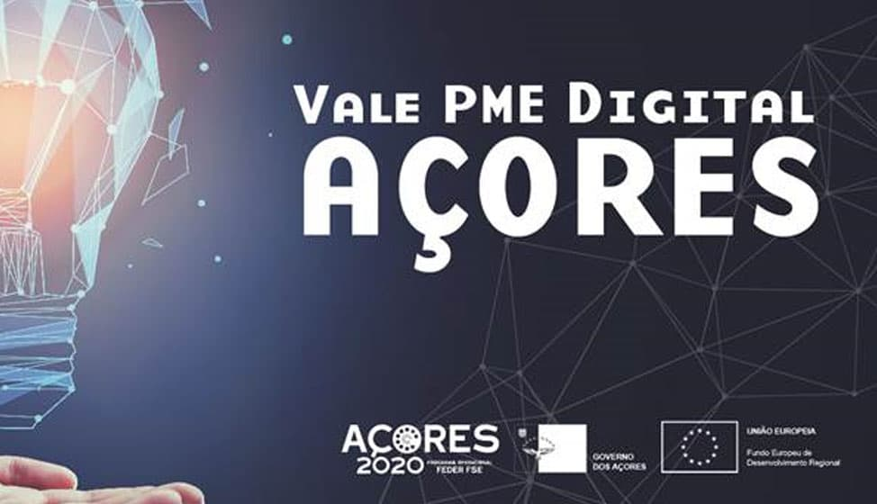 MAIDOT accredited for Vale PME Digital Açores
